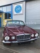 Jaguar XJ6 1978