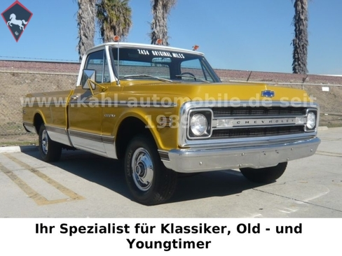 Chevrolet Pick Up 1970