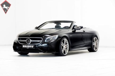 Mercedes-Benz BRABUS