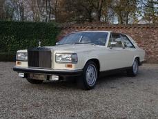 Rolls-Royce Camarque 1981