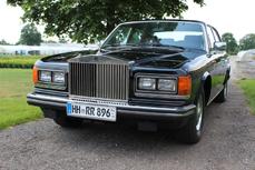 Rolls-Royce Silver Spirit 1984