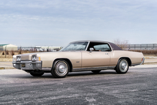 Oldsmobile Toronado 1971