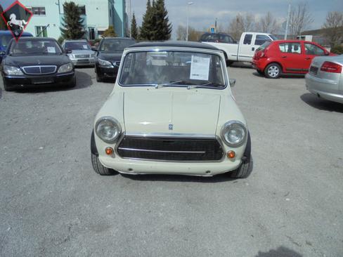 Mini Cooper 1975