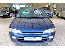 Mitsubishi Colt 1993