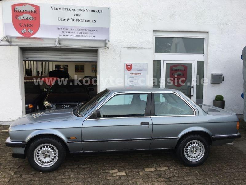 1986 Bmw 325 Is Listed Zu Verkaufen On Classicdigest In Bahnhofstraße 70de 32584 Löhne By Kodytek Classic Cars For 29900 Classicdigest Com
