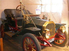 Buick Other 1909