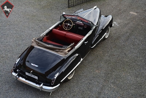 Cadillac Fleetwood 1947