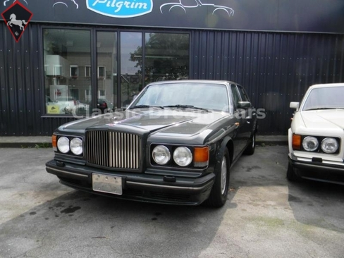 Bentley Turbo R 1989