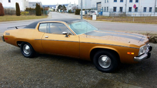 Dodge Satellite 1974