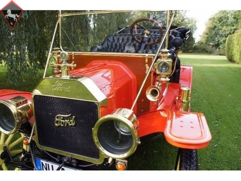 Ford Model T 1911