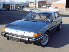 Rover SD1 (2000/2300/2400/2600/3500/Vitesse) 1984