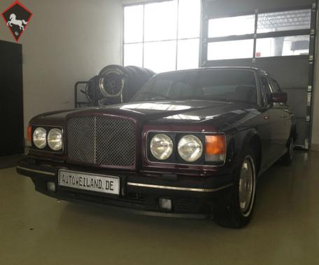 Bentley Brooklands 1995