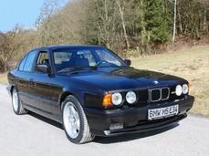 BMW M5 1992