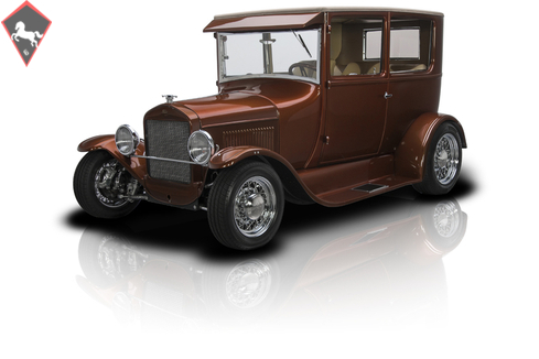 1926 ford model t is listed verkauft on classicdigest in. Black Bedroom Furniture Sets. Home Design Ideas
