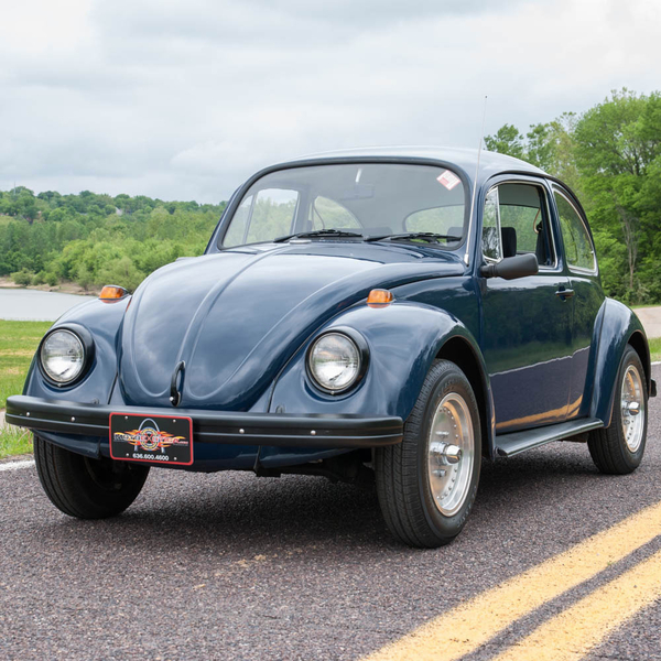 1969 Volkswagen Käfer Typ1 is listed Verkauft on ClassicDigest in