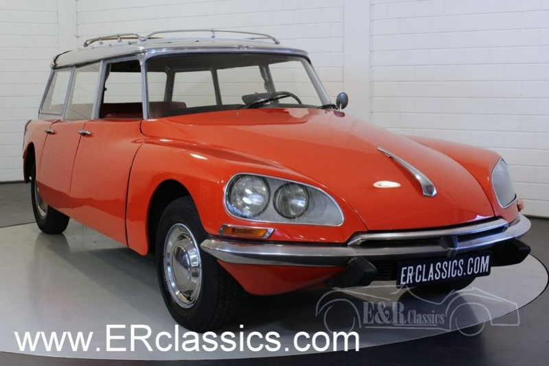 1970 citroen ds is listed sold on classicdigest in waalwijk by e r classics for 19950. Black Bedroom Furniture Sets. Home Design Ideas
