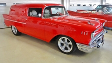 Chevrolet Sedan-Delivery 1957