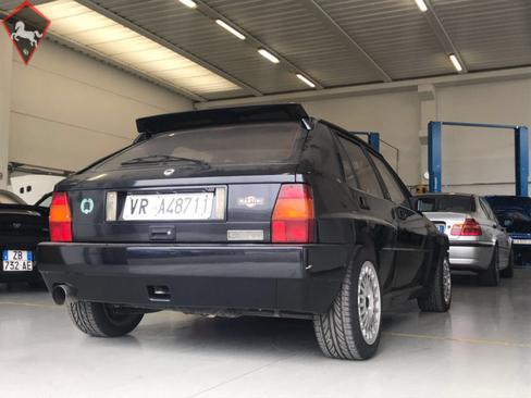 Lancia Delta 1991