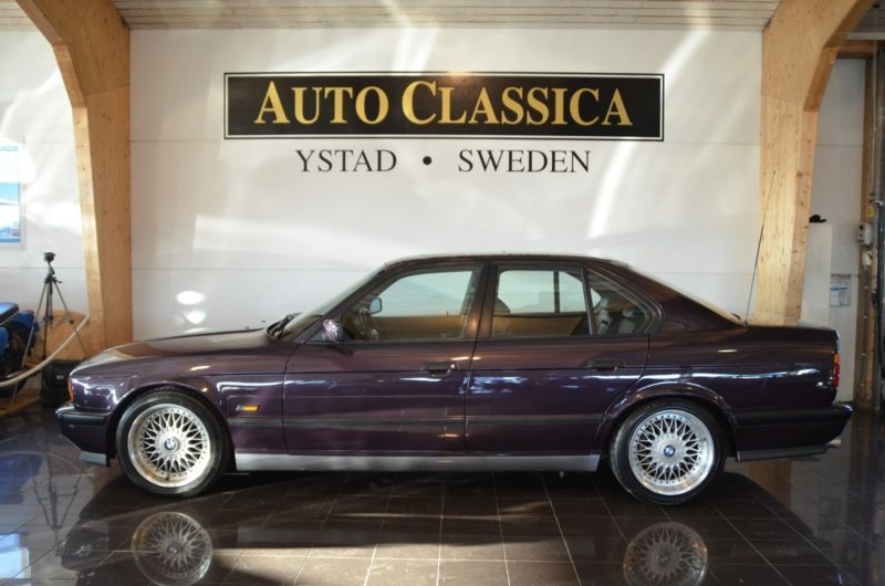1992 bmw m5 is listed sold on classicdigest in massingsgatan 3se 27139 ystad by auto dealer for 15900 classicdigest com 1992 bmw m5 is listed sold on