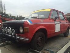 Fiat 1300 1979