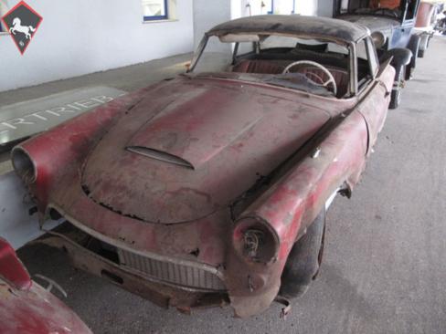 DKW AU 1000 1961