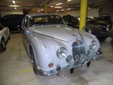 Jaguar Mk2 1986