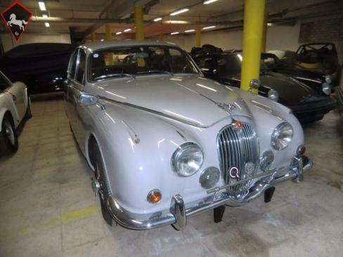 Jaguar MkII 1986