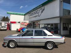 BMW 535 1980