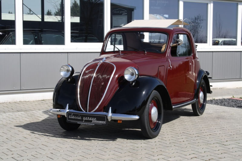 1939 fiat 500 topolino is listed s ld on classicdigest in. Black Bedroom Furniture Sets. Home Design Ideas