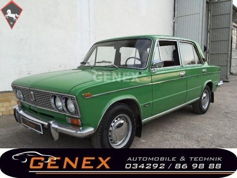 Lada 2102 1978