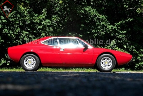 Ferrari 308 GT4 Dino 1976