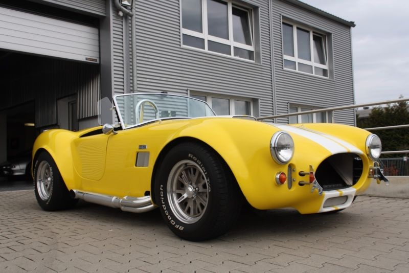 Factory Five Cobra For Sale >> 1965 Cobra Factory Five Racing Is Listed For Sale On Classicdigest In Landwehrstrasse 79de 49393 Lohne By Oldtimer Studio Lohne For 49950