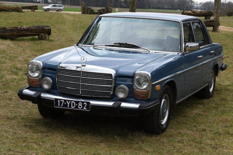 Mercedes Garage Roermond : Used mercedes benz e automaat airco origineel nl goede