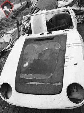 Fiat 850 1970