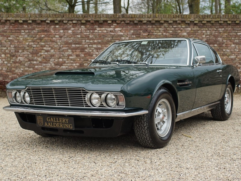 1972 Aston Martin Dbs Is Listed Sold On Classicdigest In Brummen By Gallery Dealer For 157500 Classicdigest Com
