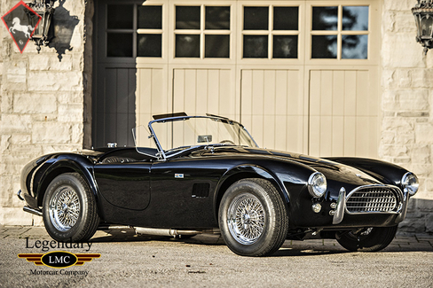1965 shelby cobra 427 is listed verkauft on classicdigest. Black Bedroom Furniture Sets. Home Design Ideas
