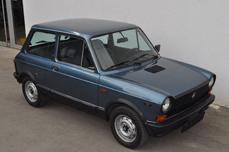 Autobianchi A112 1982