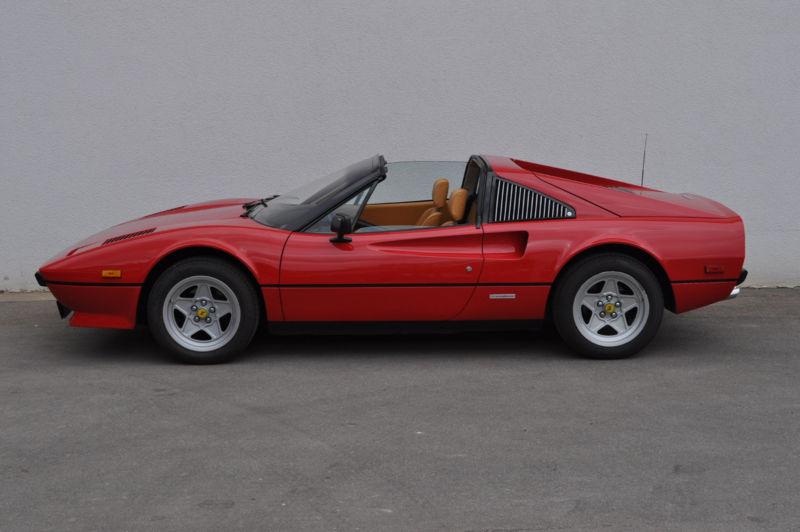 1978 Ferrari 308 Gts Is Listed For Sale On Classicdigest In Sielminger Strasse 49 3de 70771 Leinfelden Echterdingen By Ahg Stuttgart Classic Cars Ug For 107900 Classicdigest Com