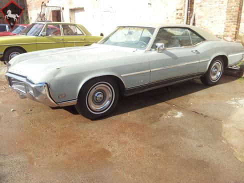 Buick Riviera 1969