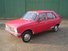 Peugeot 204 1981