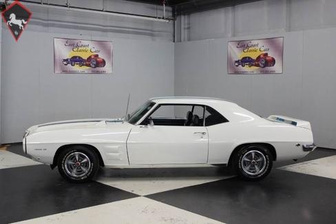 Pontiac Trans Am 1969