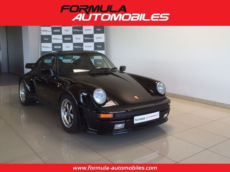 1986 Porsche 911 930 Turbo 33 Is Listed Sold On
