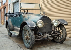 Cadillac Other 1914