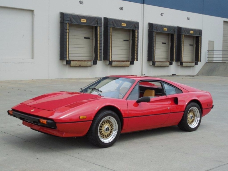 1976 Ferrari 308 Gtb Is Listed For Sale On Classicdigest In New York By Gullwing Motor Cars For 129500 Classicdigest Com