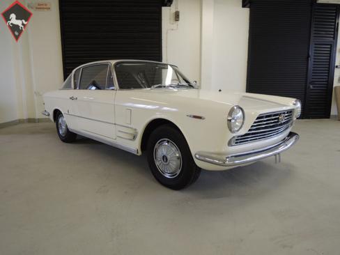 Fiat 2300 S Coupé 1966