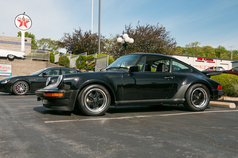 1976 Porsche 911 930 For Sale: 1976 Porsche 911 / 930 Turbo 3.0 Is Listed Sold On