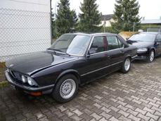 BMW 535 1985