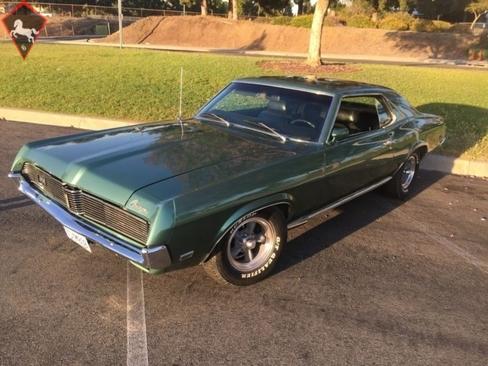 Ford Mercury 1969