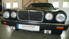 Jaguar XJ12 1985