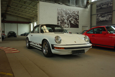 And To Have A Long Life. 4 Seiten Straightforward Porsche 911 Carrera 2.7 Rs 356